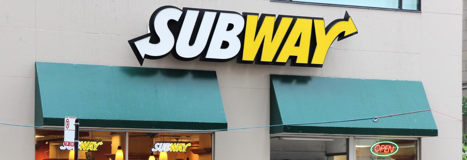 Subway, NAS Lemoore, CA