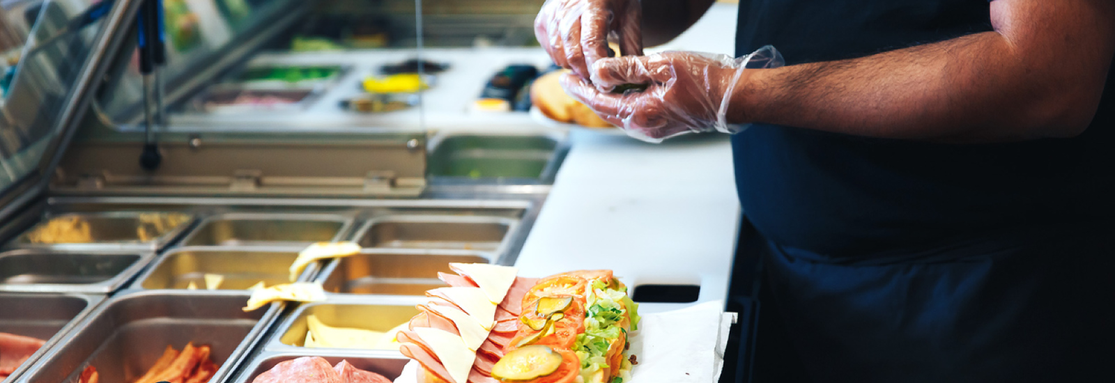 MWR Restaurants and Dining on Fort Stewart