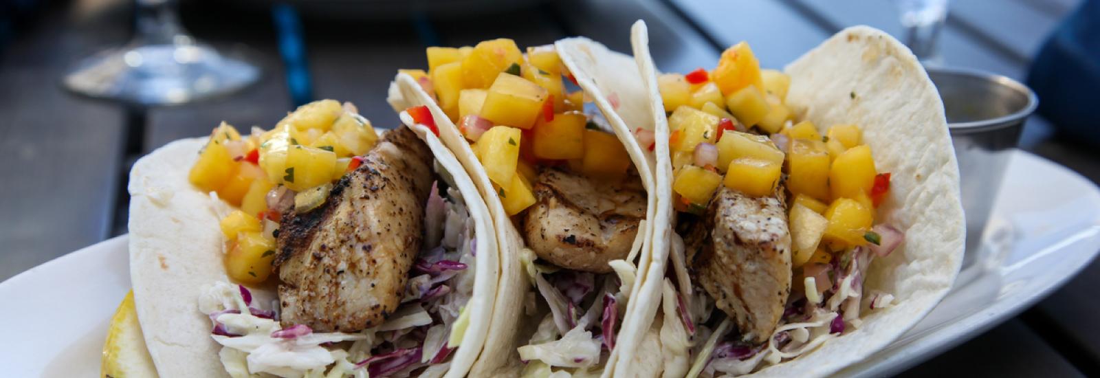 Top 3 TripAdvisor Reviewed Restaurants