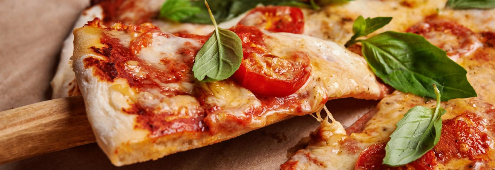 Italian Restaurants near Fort Rucker