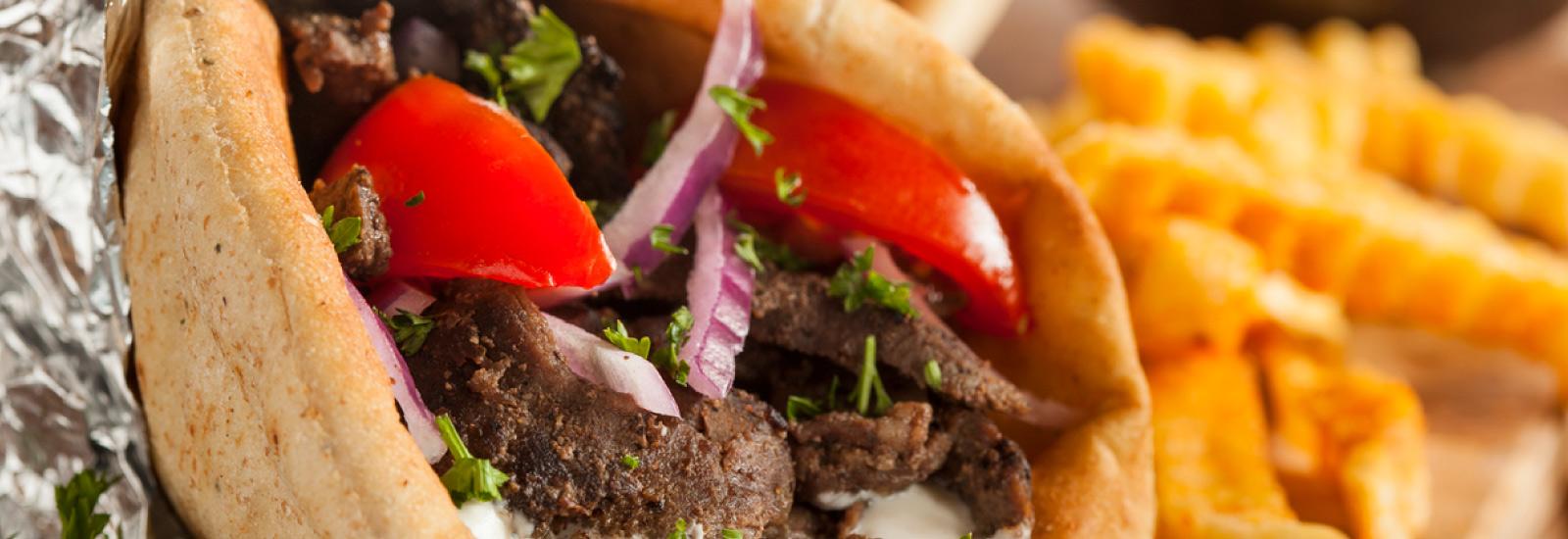 Meat The Greek, Colorado Springs, CO