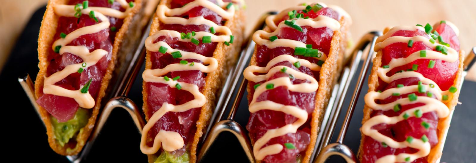Yelp's Top 8 Santa Maria Restaurants