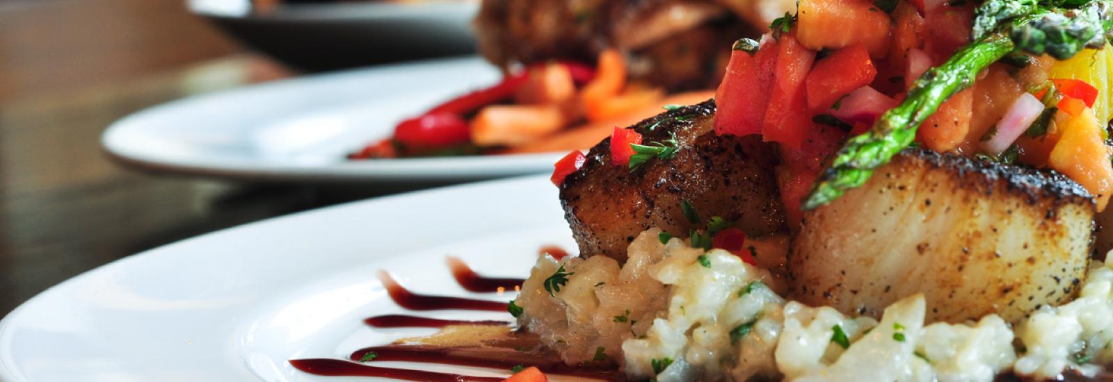 Seafood Restaurants in Norfolk, VA