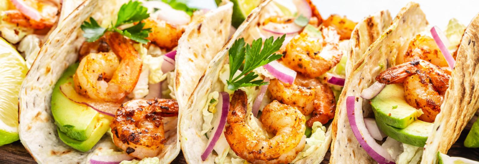 Mexican Restaurant, San Diego