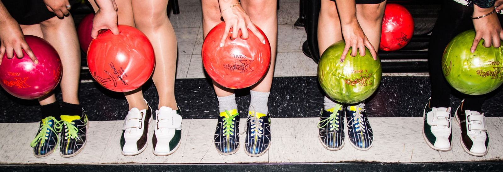 Fort Shafter Bowling