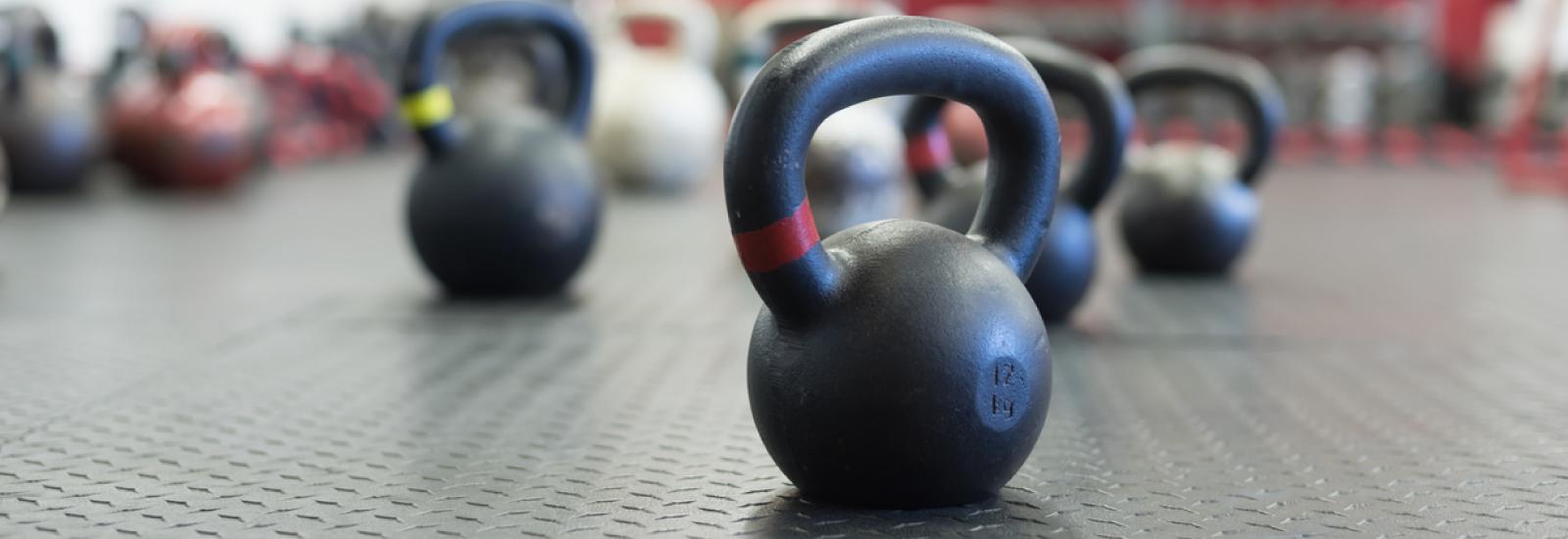 Fort Shafter Gym