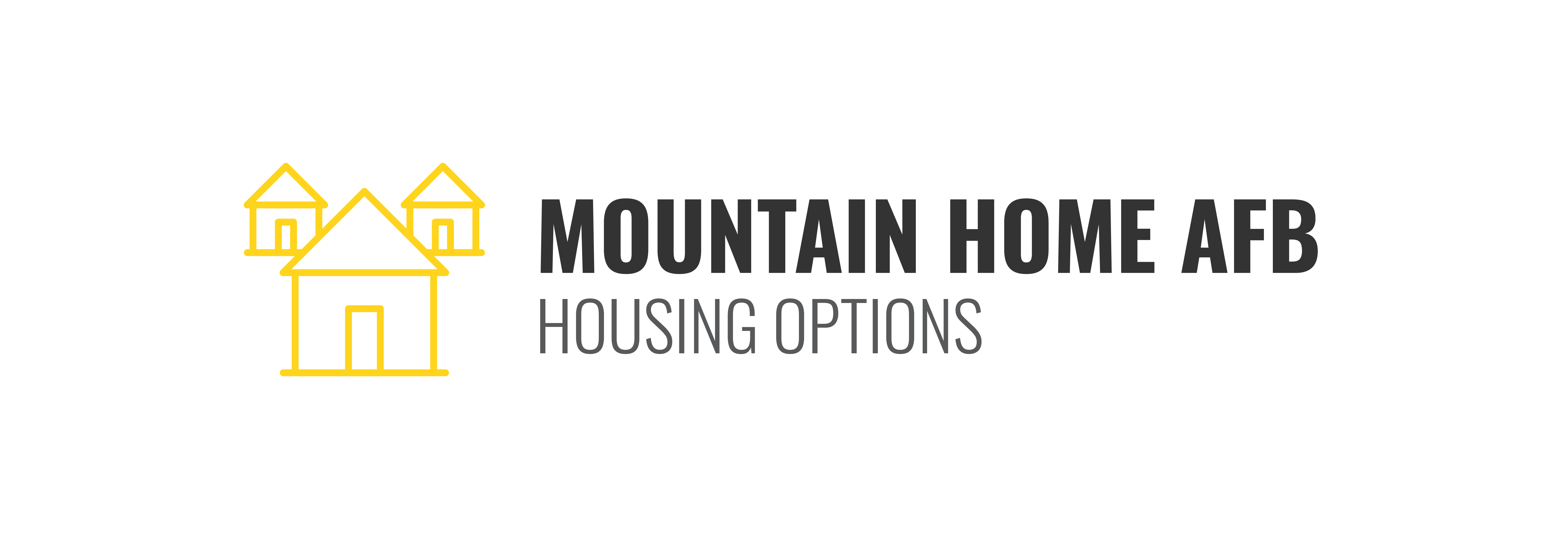 Mountain Home AFB Housing Options