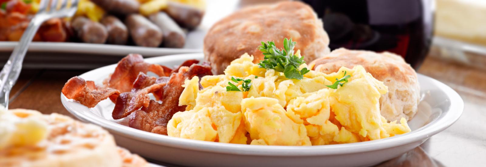 Breakfast Restaurants in Panama City