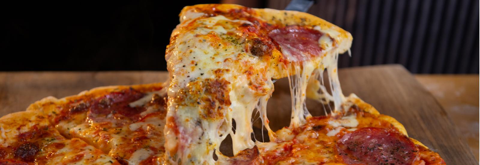 Panama City Pizza