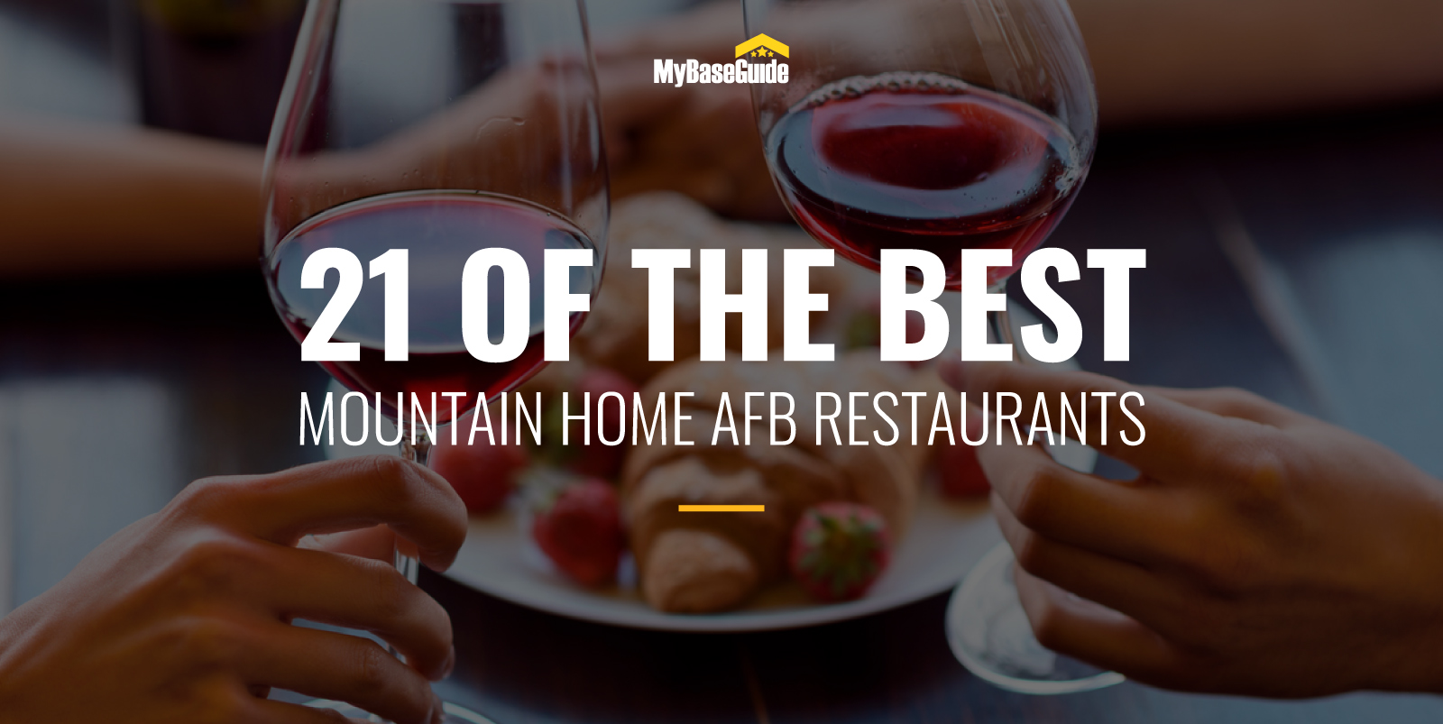 21 of the Best Mountain Home AFB Restaurants