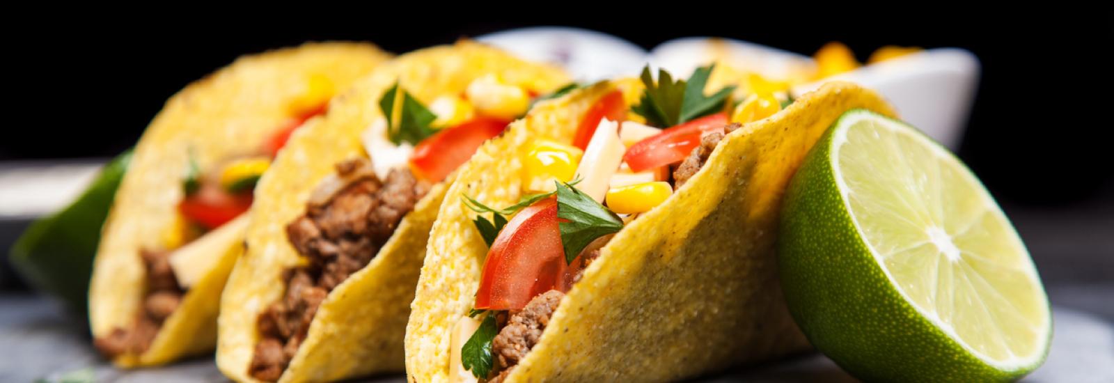 Mexican Restaurants Near Mountain Home AFB