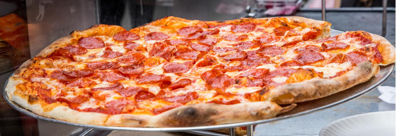 Mountain Home Pizza