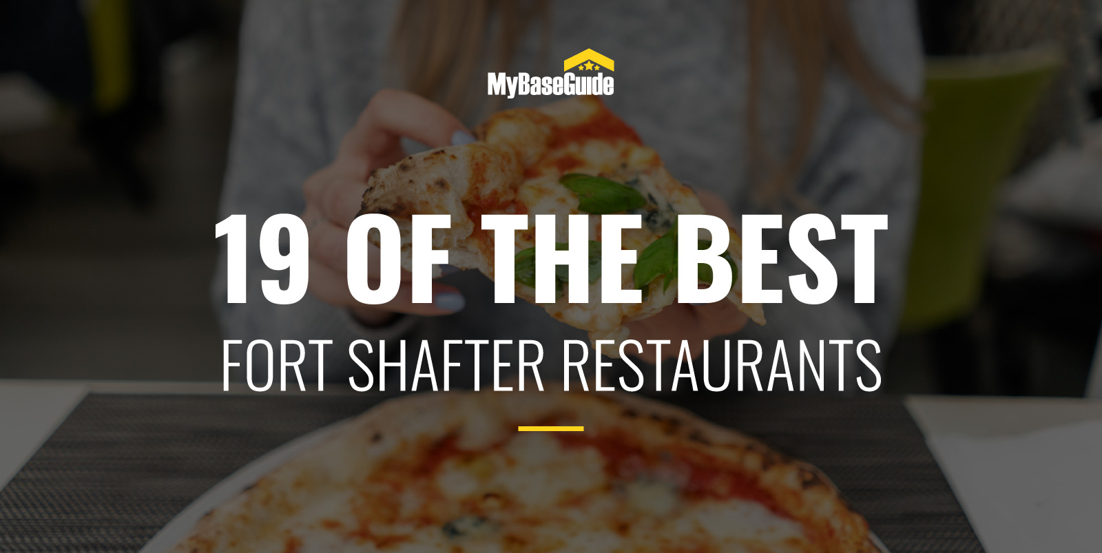19 of the Best Fort Shafter Restaurants
