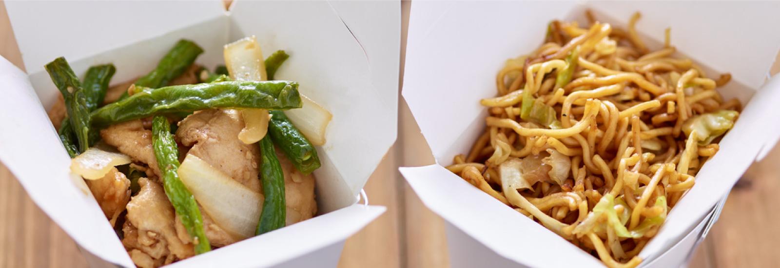 Chinese Restaurants in Yuba City