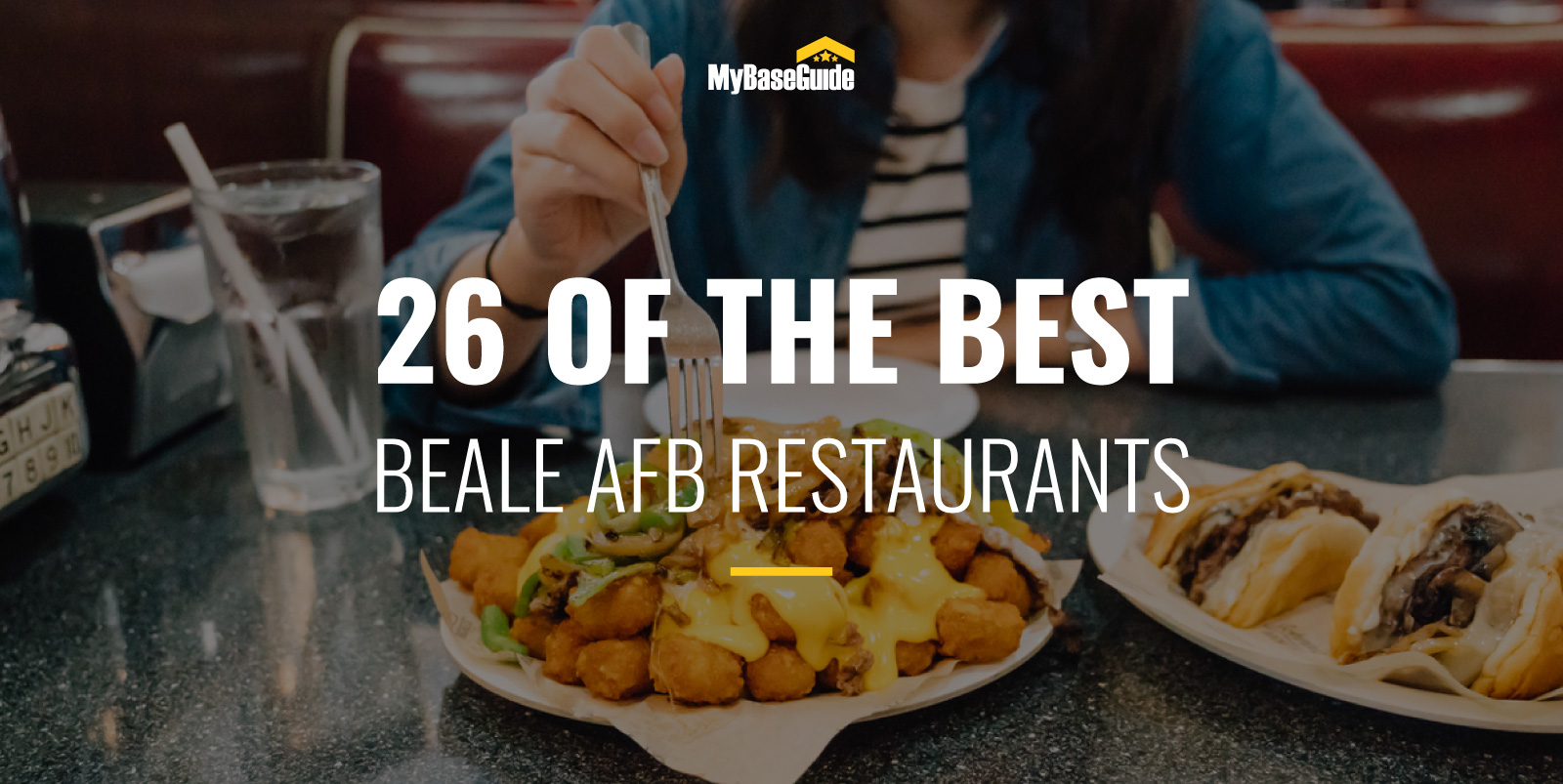 26 of the Best Beale AFB Restaurants