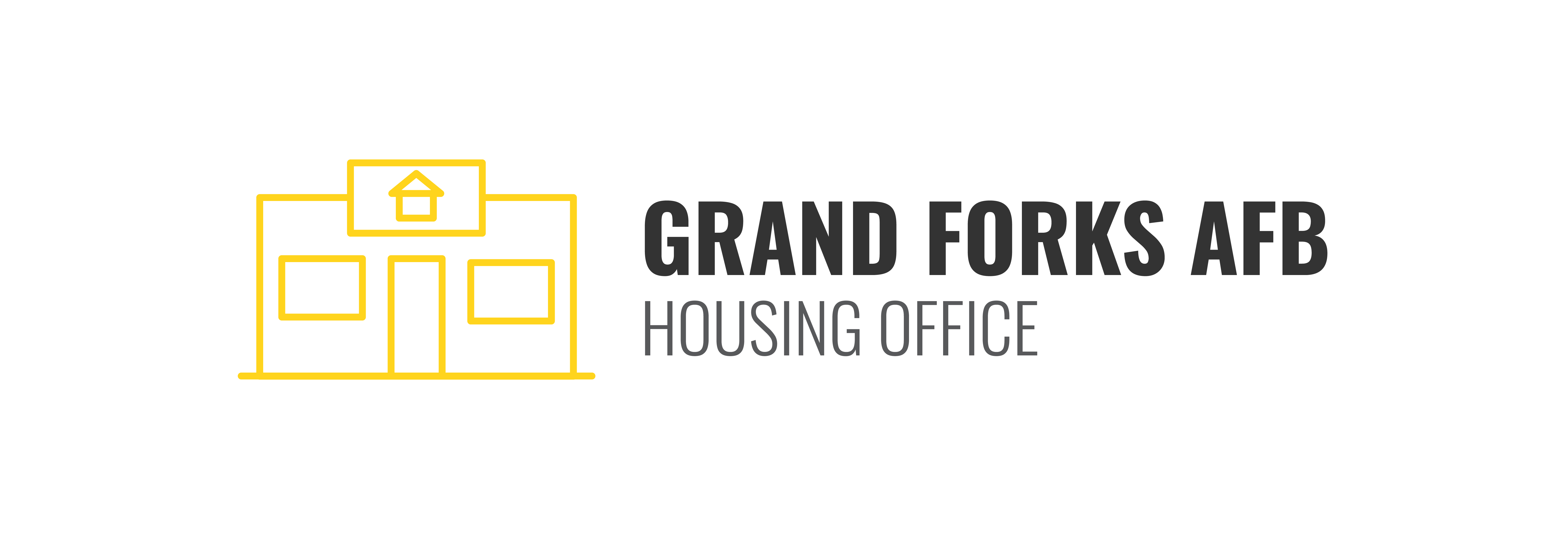 Grand Forks AFB Housing Office